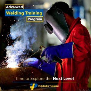 Philadelphia Trade school Welding Technology