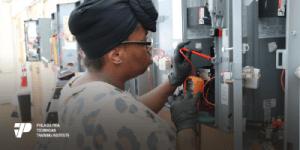 Manufacturing Technicians