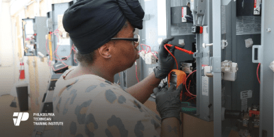 Demand & Growth in the Employment of Manufacturing Technicians