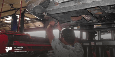 Make the most of a professional automotive repair course