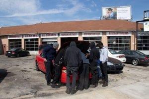 PTT school do for your Automotive Repair Shop