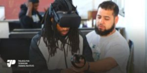 Virtual Reality Learning Turning The Tables Of Welding Skills Learning Program