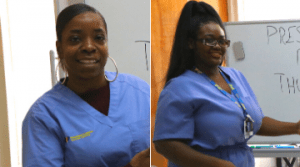 Philadelphia Trade school Central Processing and Sterile Service
