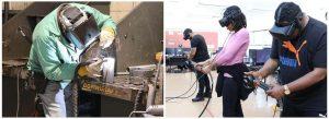Philadelphia Trade school Welding Technology Program