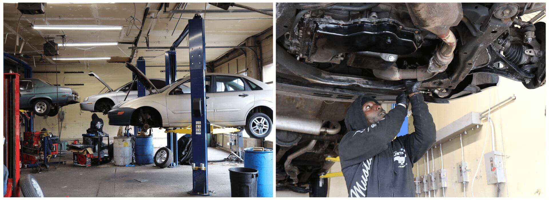 Industry Trends in Automotive Repair That Promise Accelerated Career Growth