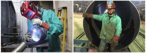 Philadelphia Trade school Steam Sprinkler and Pipe Fitter Program