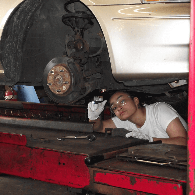 Automotive Repair Technician Program