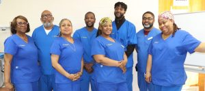 Sterile & Central Processing Technician Program