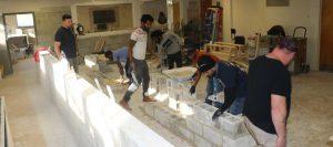 Concrete, Masonry & Framing Technician Course