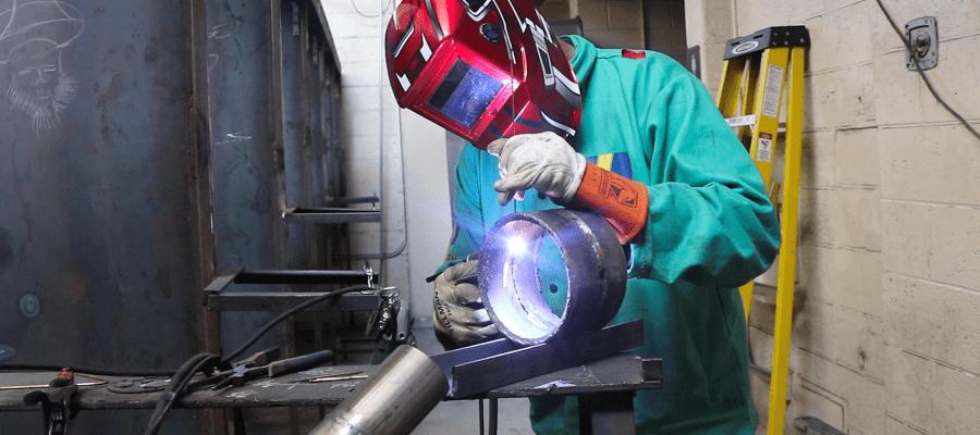 Steam, Sprinkler and Pipe Fitting Technician Program