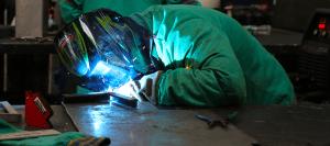 Welding trade school welding courses