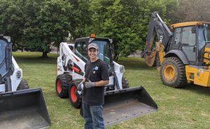 Philadelphia trade school Heavy machinery training