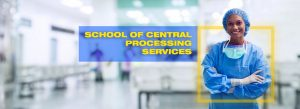 Central Processing and Service Program