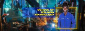 Welding Technology Program