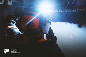 The Future of Welding is Bright