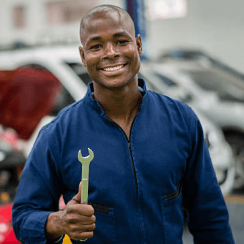 Automotive Training & Repair Technician