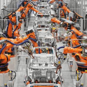 Philadelphia Trade school Manufacturing & Automation Technician Program