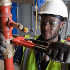 Philadelphia Technician Training Institute Steam Sprinkler and Pipe Fitter, Plumbing Training Program