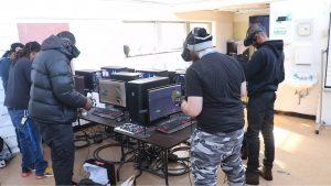 Virtual Reality Welding Training in Philadelphia