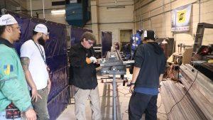 Welding Technology Faculty at Trade School in Philadelphia