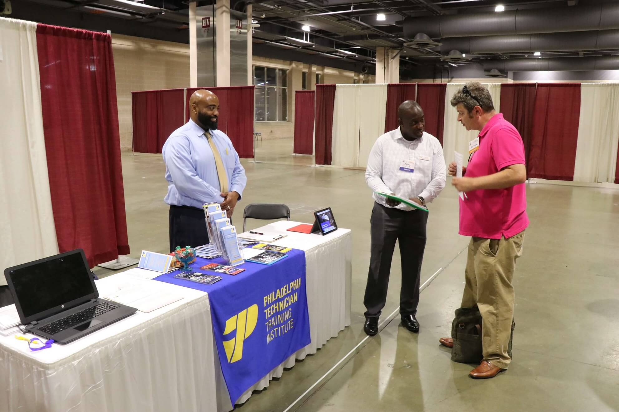 Career Counselling and Career advice at Philadelphia Technician Training Institute, Top Trade School in Philadelphia