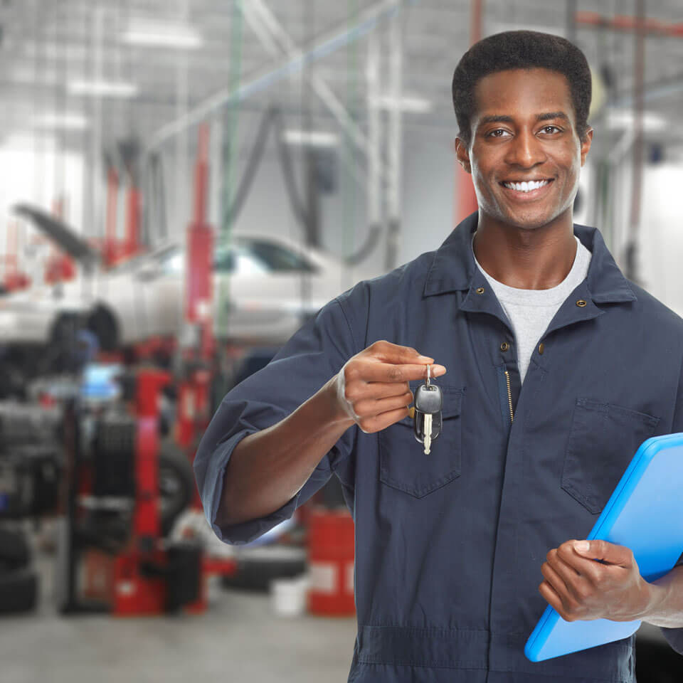 Philadelphia Trade school Automotive Repair Technician Program