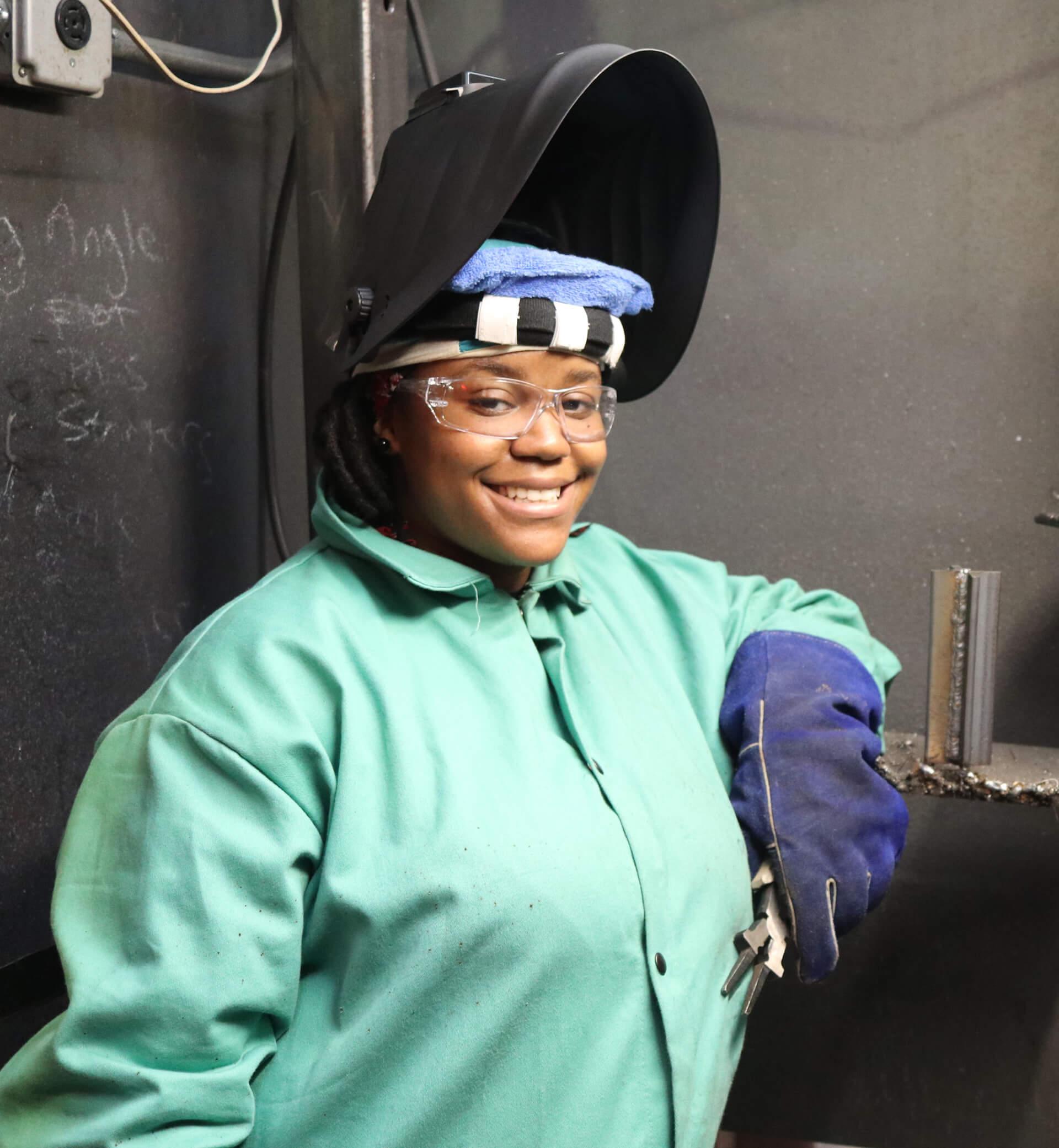 Campus Security – Philadelphia Technician Training Institute 1