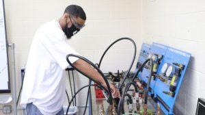 Campus Security - Philadelphia Technician Training Institute 3