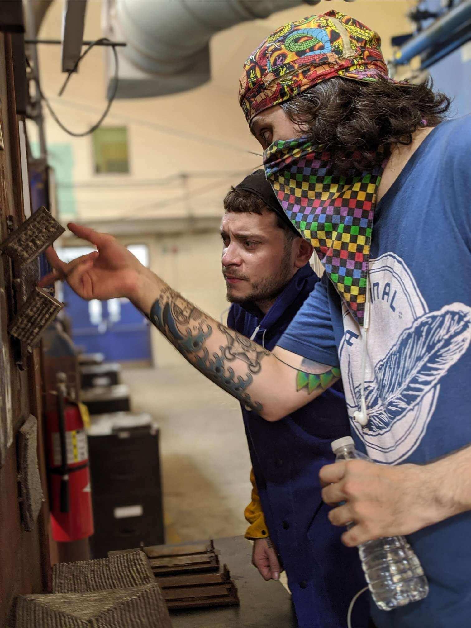 Financial Aid-Philadelphia Technician Training Instiute 1
