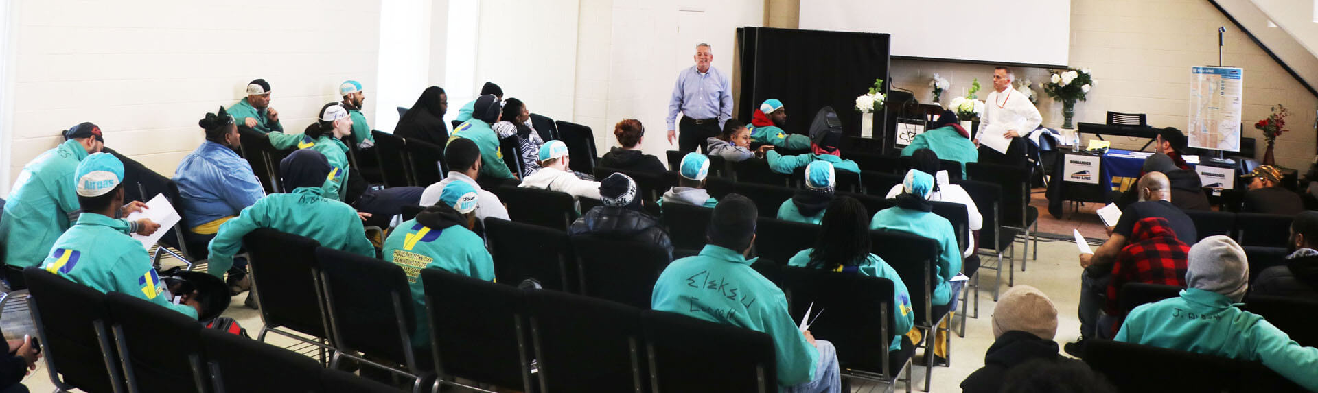Financial Aid-Philadelphia Technician Training Instiute 2