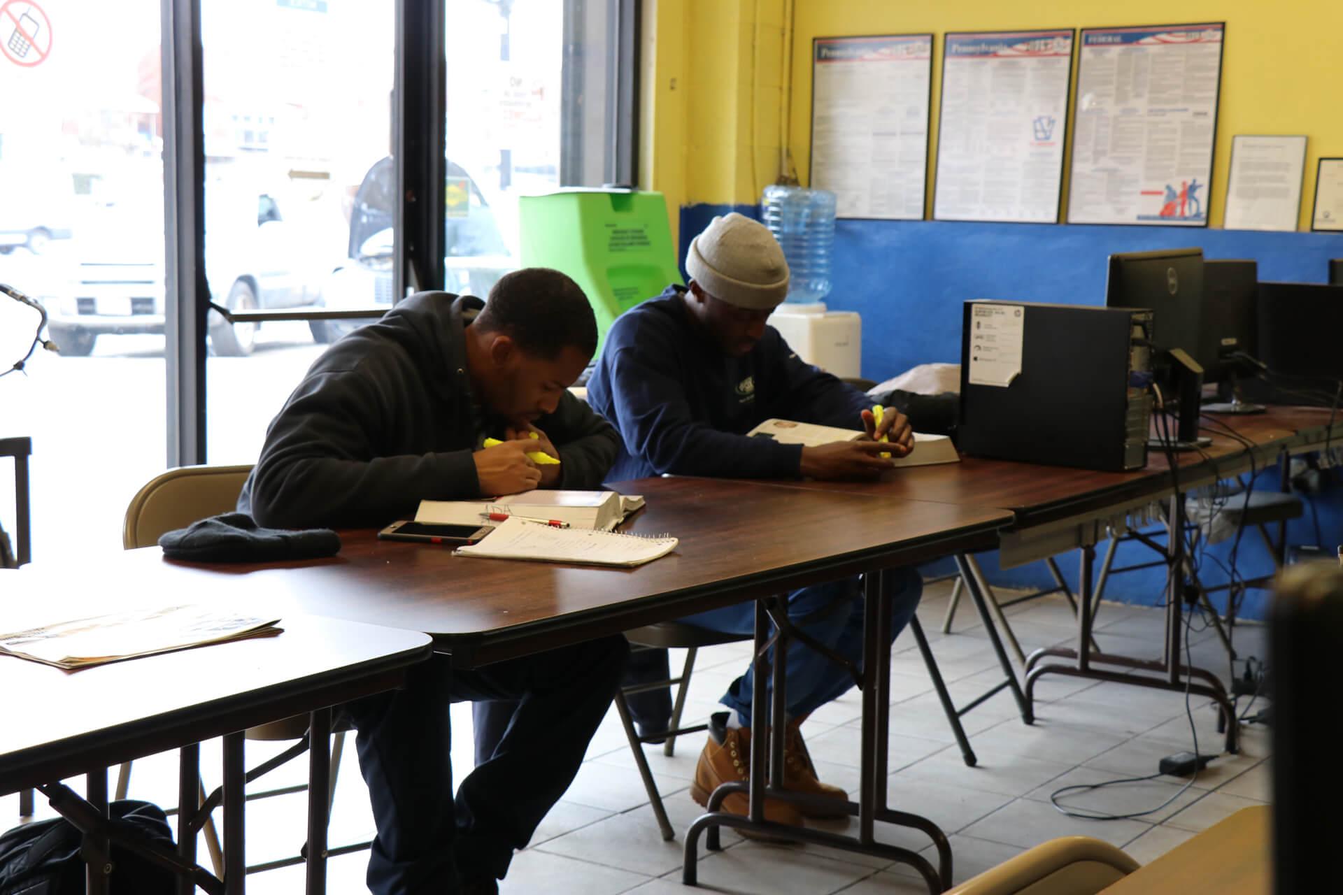 Financial Aid-Philadelphia Technician Training Instiute 3