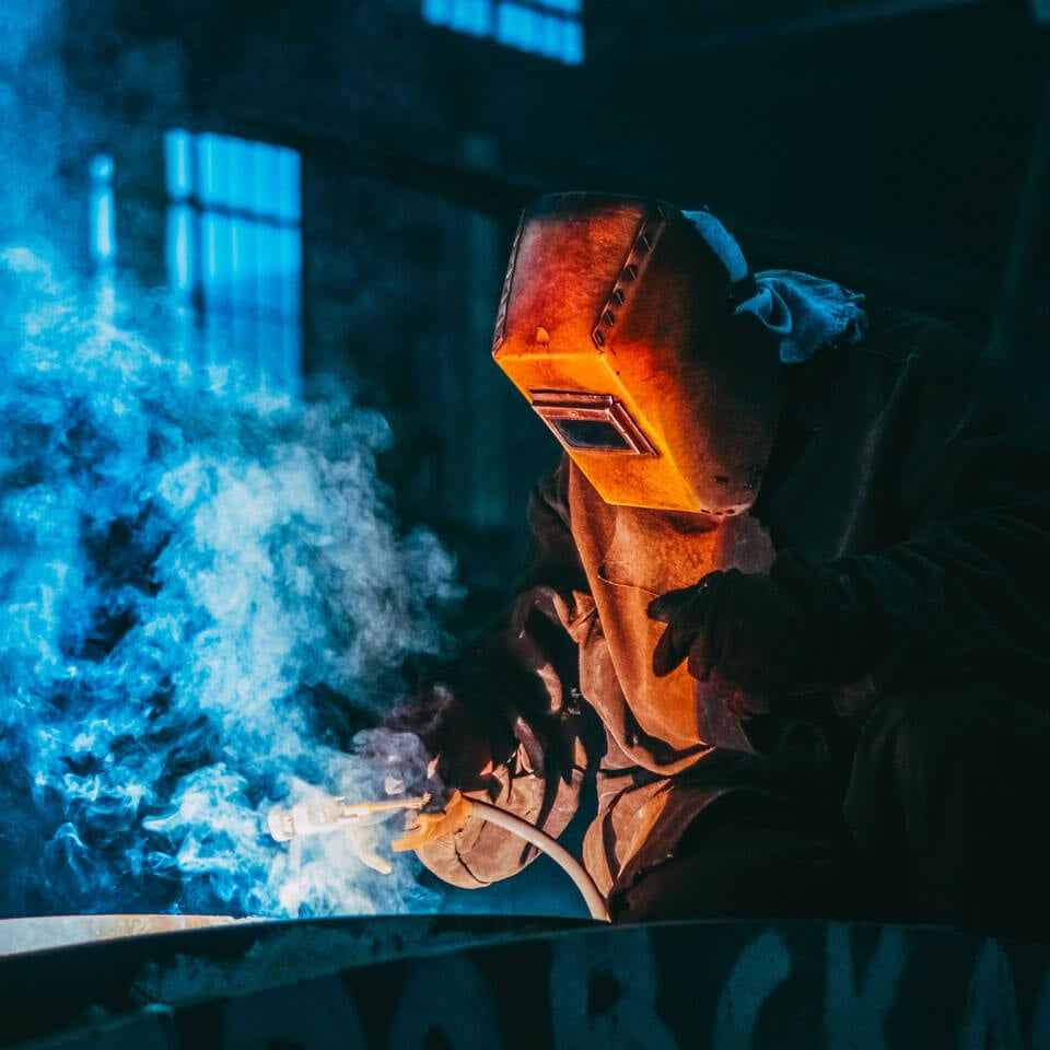 Philadelphia Trade school Welding Technology