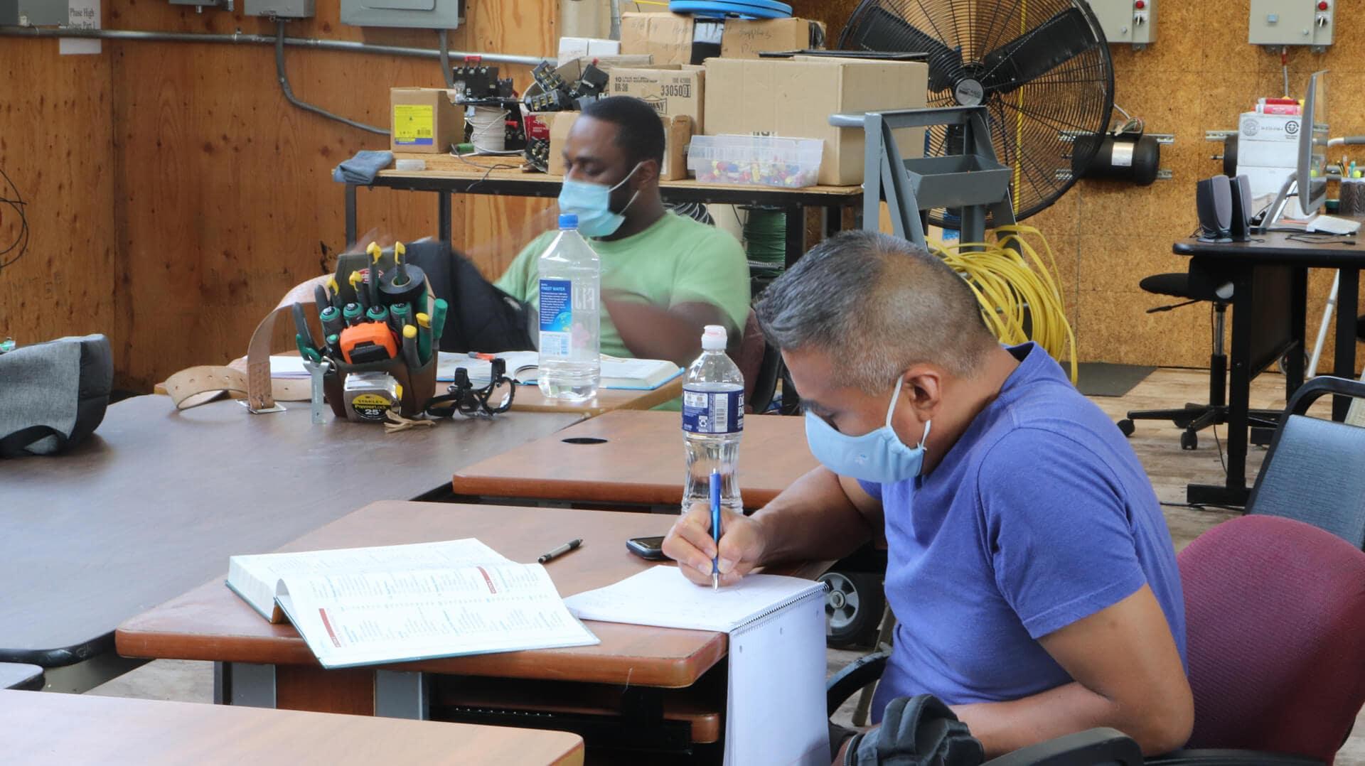code-of-ethics-Philadelphia Technician Training Instiute 1