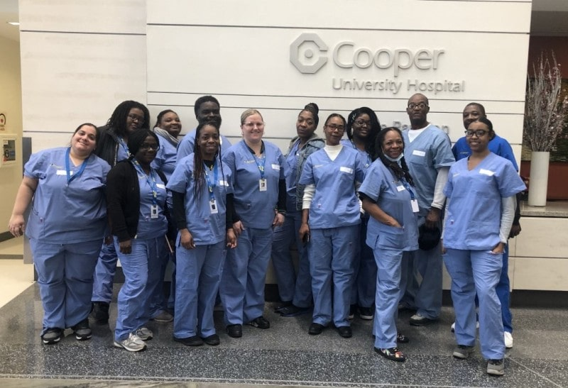 Best Medical Career Option in Philadelphia - Sterile processing/Central service technician Program