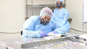 Best Healthcare Career options in USA - Sterile processing / Central service technician Programs.