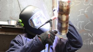 Reasons to get welding education and certification