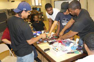 Electrician Trade Programs philadelphia pa, Philadelphia Technician Training Institute