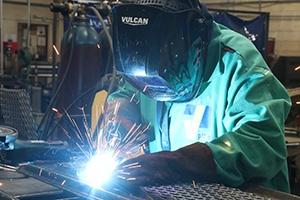 Welding Education makes you Job Ready