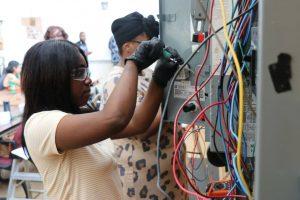 electrician trade school in Philadelphia, Philadelphia Technician Training Institute