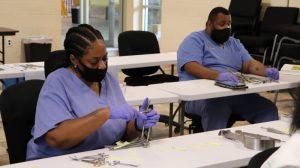 Sterile Processing/Central Service Technician School in Philadelphia, Technician Training Institute