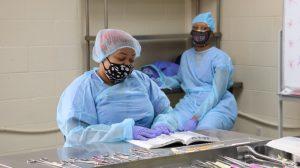 Sterile Processing/Central Service Technician Training in Philadelphia, Technician Training Institute.