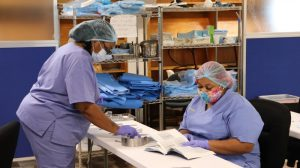 Sterile Processing/Central Service Technician School in Philadelphia, Technician Training Institute
