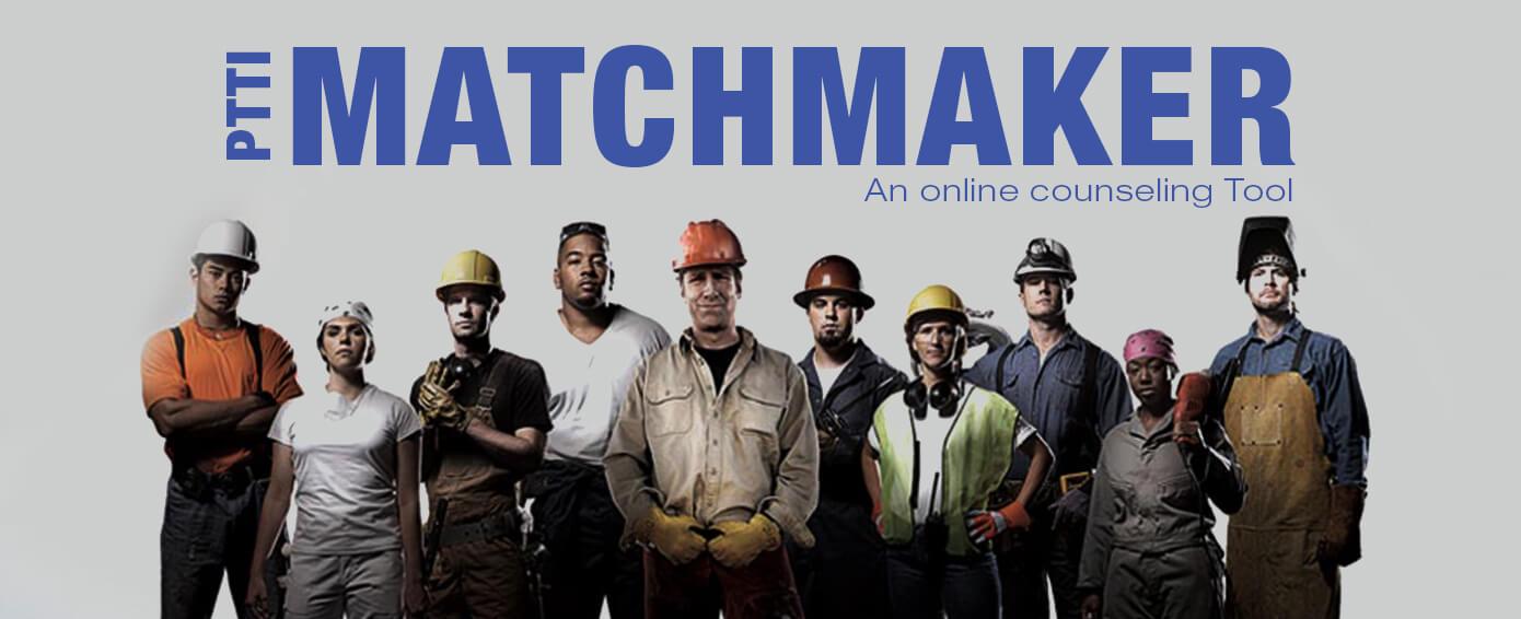 PTTI Matchmaker
