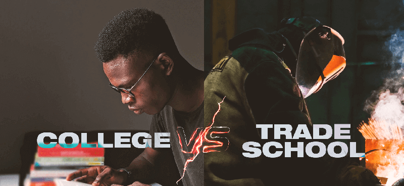 Why Trade School is preferred Over Universities – PTT Edu