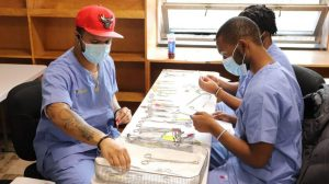 certified sterile processing technician salary