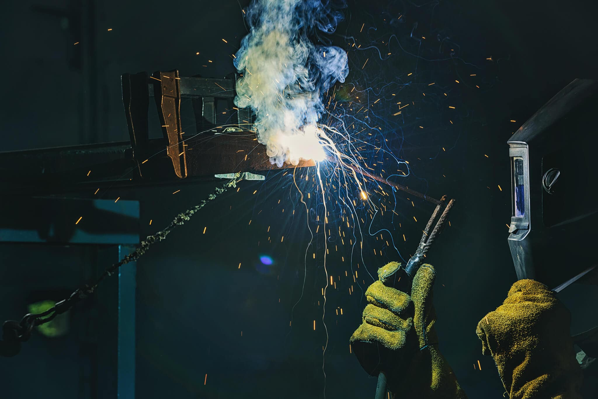 Career Opportunities Insight: Is Welding in High Demand?