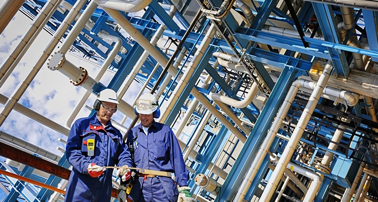 Is Pipefitter a good career for you?