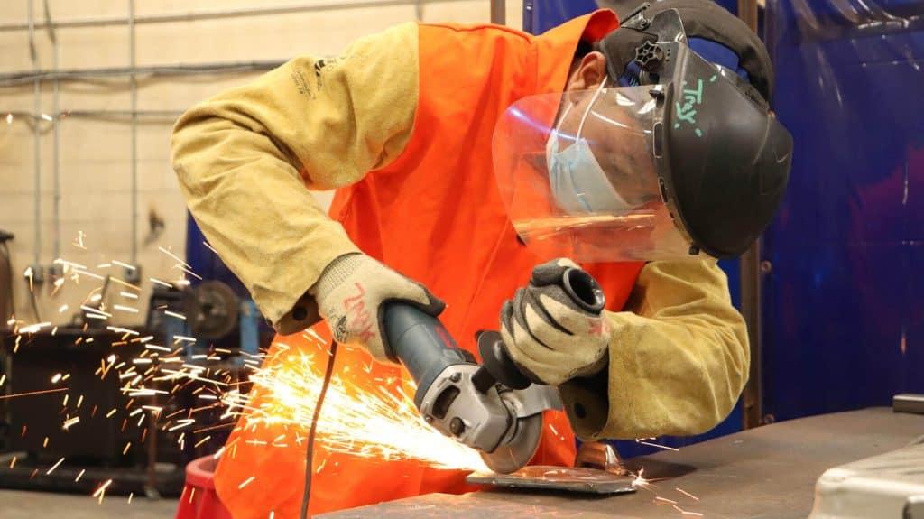 Is Welding in High Demand