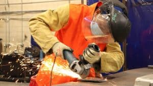 Is Welding in High Demand