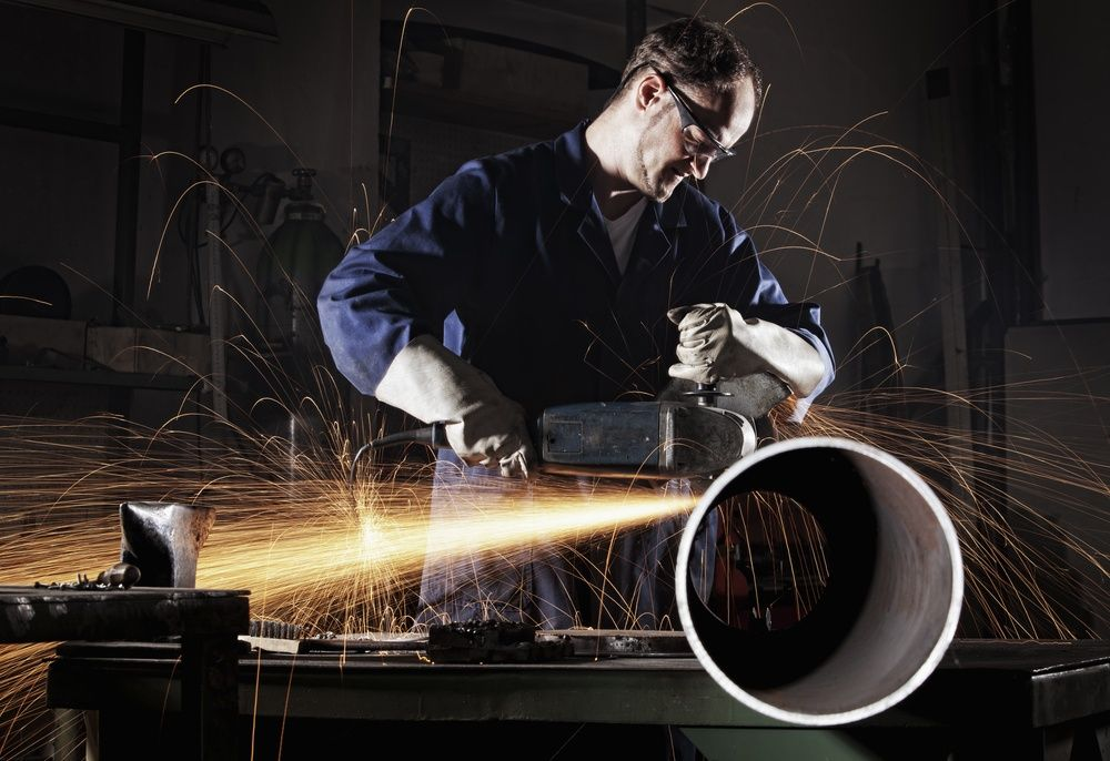 What is a Pipefitter